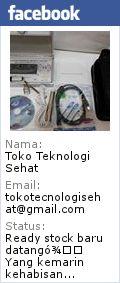 Tentang Kami   Quantum Resonance Magnetic Analyzer Jakarta