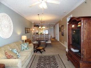 Unit 905 Living room