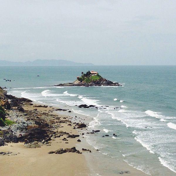 InstaTrip: 15 Ways to Get Active in Far-Flung Places   Nung Tau   FATHOM