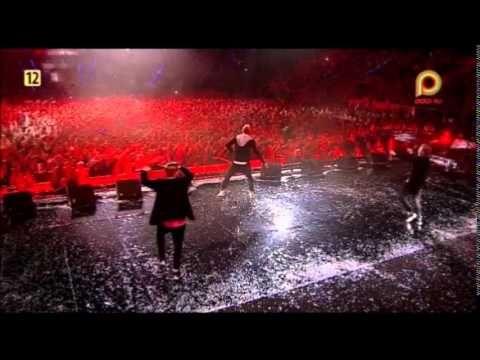 Koncert Sylwestrowy 2014/2015 POLO TV Atlas Arena [cz.1]