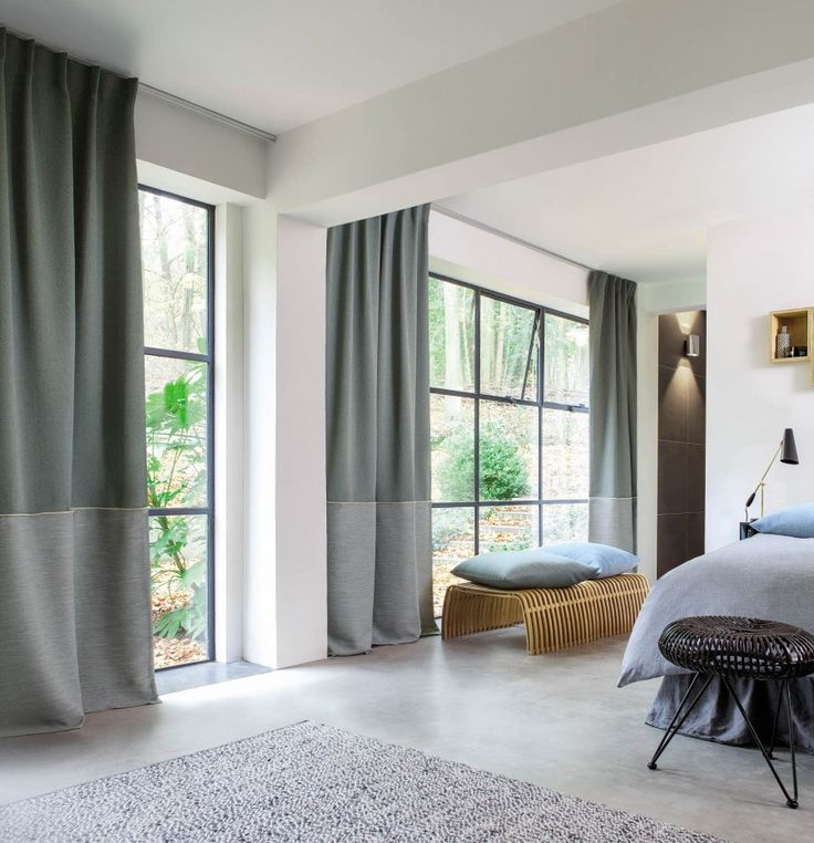 25 beste idee n over roze gordijnen op pinterest roze grijze slaapkamers lavendelgrijze - Pastel slaapkamer kind ...
