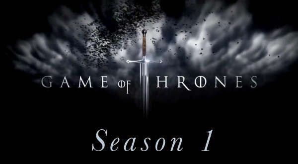 Game of Thrones - Curiosities of Season 1 - Out4Mind