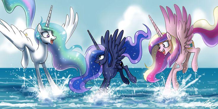 Princess Luna/Gallery - My Little Pony Fan Labor Wiki
