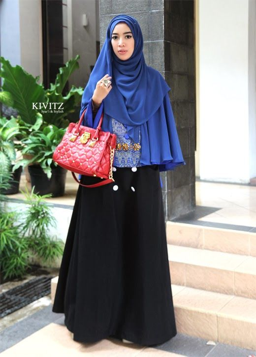 Cape songket | Kivitz