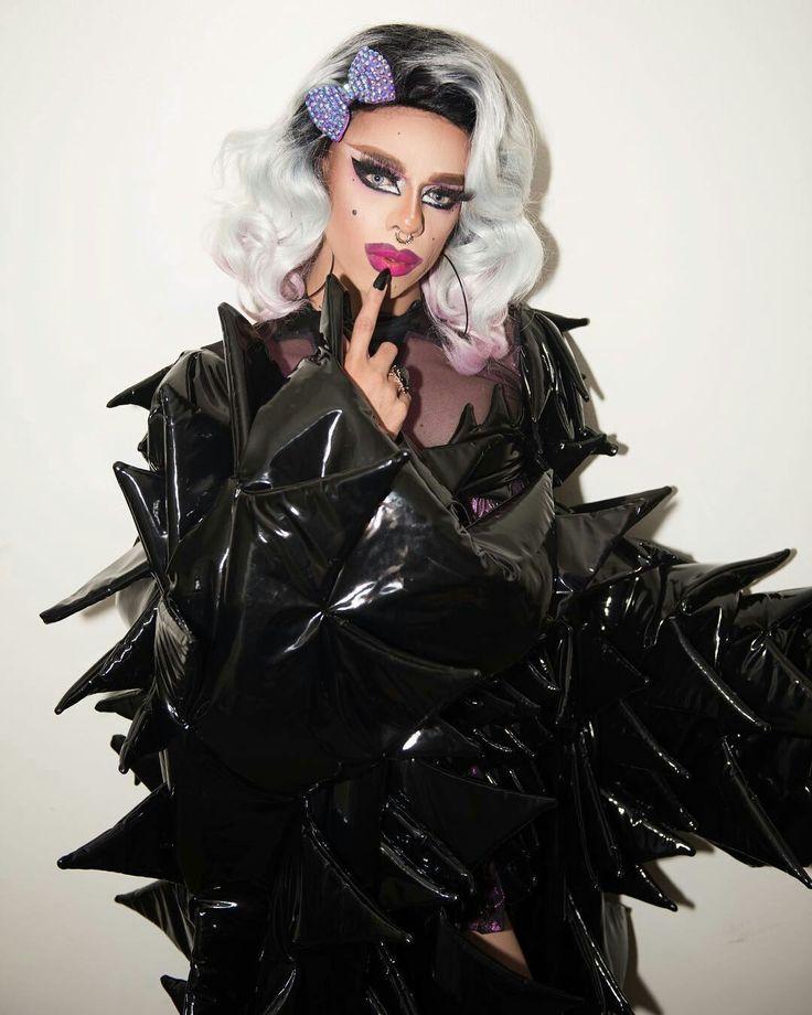 Aja from RuPaul's Drag Race | Drag Queens | Pinterest ...