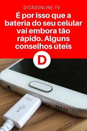 Saiba se você tem carregado seu celular de forma incorreta