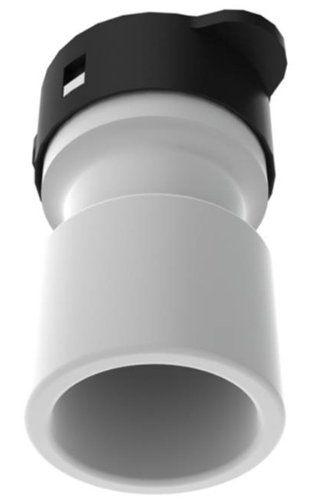 "Best price on 10 Pack - Orbit 3/4"" Pvc Slip X 1/2"" (.690-.710) Drip Irrigation Tubing Adapter  See details here: http://bestgardenreport.com/product/10-pack-orbit-34-pvc-slip-x-12-690-710-drip-irrigation-tubing-adapter/    Truly the best deal for the brand new 10 Pack - Orbit 3/4"" Pvc Slip X 1/2"" (.690-.710) Drip Irrigation Tubing Adapter! Take a look at this budget item, read buyers' notes on 10 Pack - Orbit 3/4"" Pvc Slip X 1/2"" (.690-.710) Drip Irrigation Tubing Adapter, and order it…"