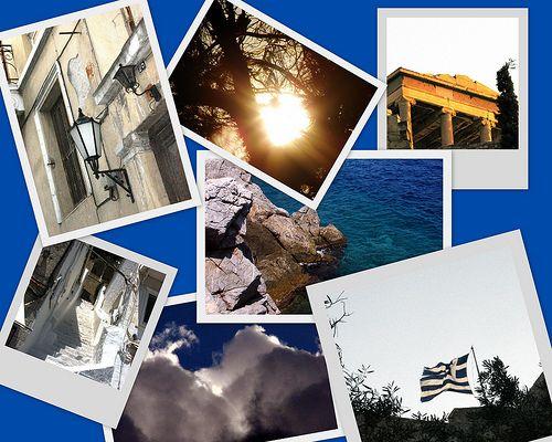Greece: Sea Sun & Culture | Flickr: Intercambio de fotos