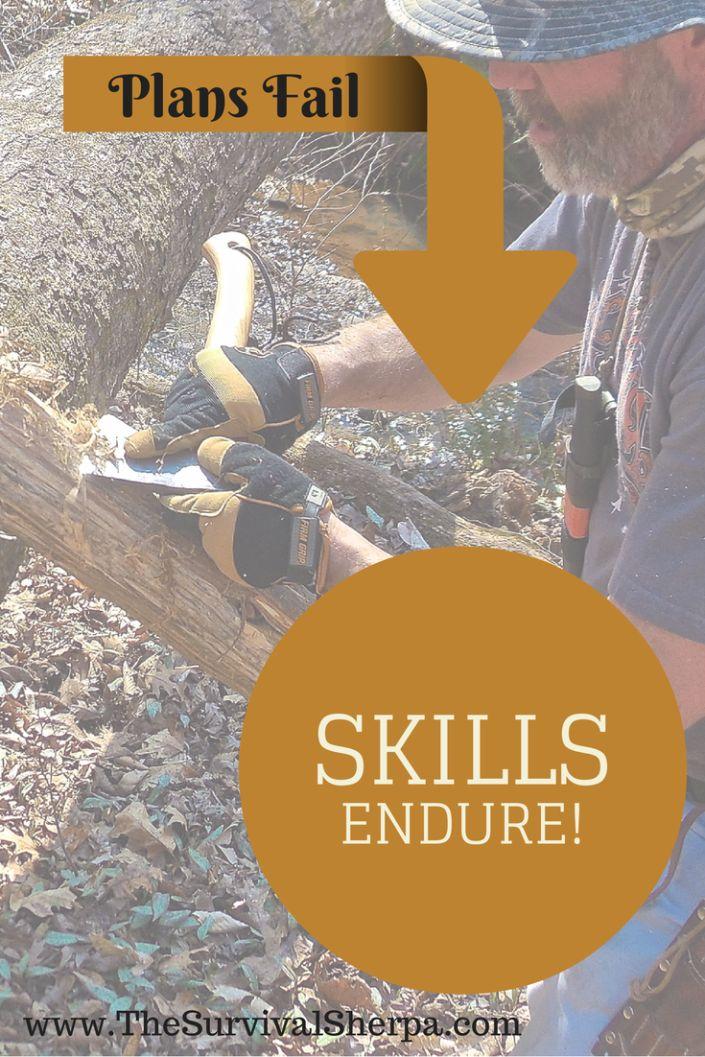 Plans Fail Skills Endure 51 best