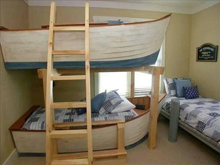 Pin By Leslie Luciani On Le Bien Etre A Porter Main Cool Bunk Beds Kids Bedroom Furniture Kids Bunk Beds