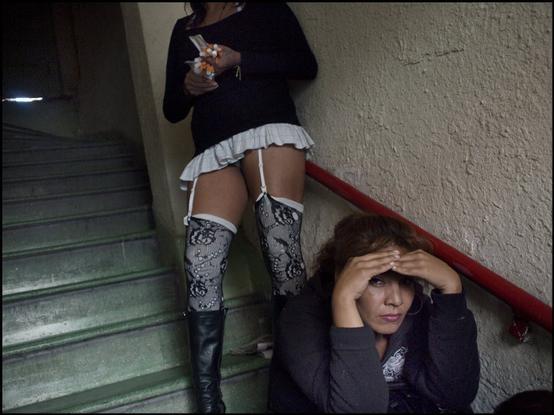 eugene atget prostitutas prostitutas tokyo