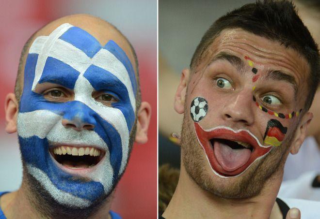 Germany v Greece: Euro 2012 quarter final-liveblog