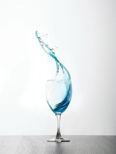 How To: Create Dynamic Water Splash Images - DIY Photography by Allen Mowery