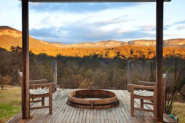Hazelnut Grove | Megalong Valley, NSW | Accommodation
