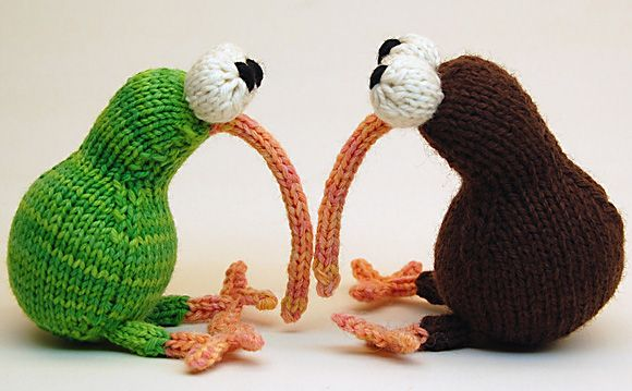 1000+ images about Knitted Birds on Pinterest Easter ...