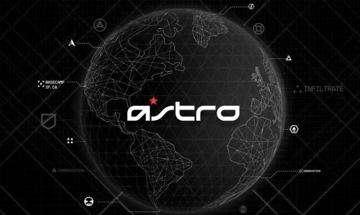 Logitech picks up gaming hardware maker Astro for $85M