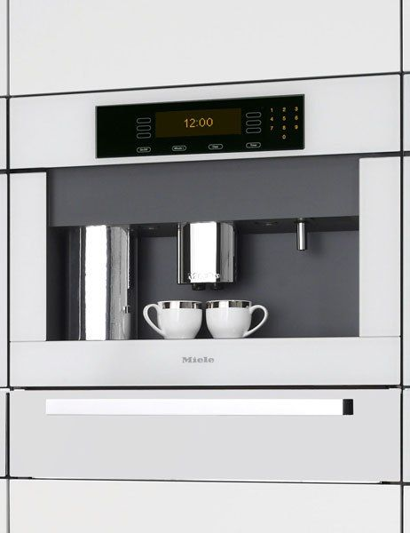 31 best Miele Appliances for the Kitchen images on Pinterest
