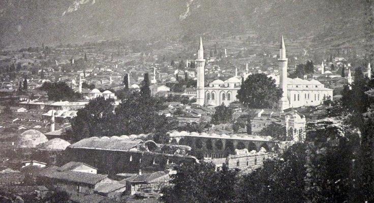 ULUCAMİ / 1896
