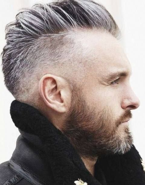 Frisur Geheimratsecken Hohe Stirn Frisuren Erkek Sac Modelleri