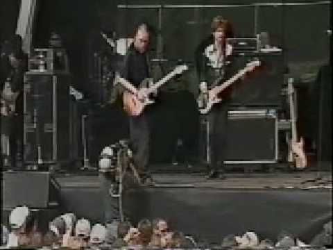 "Kenny Wayne Shepherd Band - ""Midnight Rider"" - 7-16-00 - Winterpark, CO"