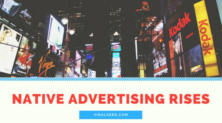 Here comes the era of native video advertising!