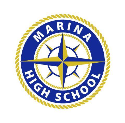 Marina High School ~ 9-12 Located in Marina, CA