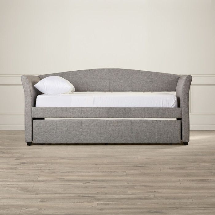 Burlington Daybed with Trundle 16 best Daybeds