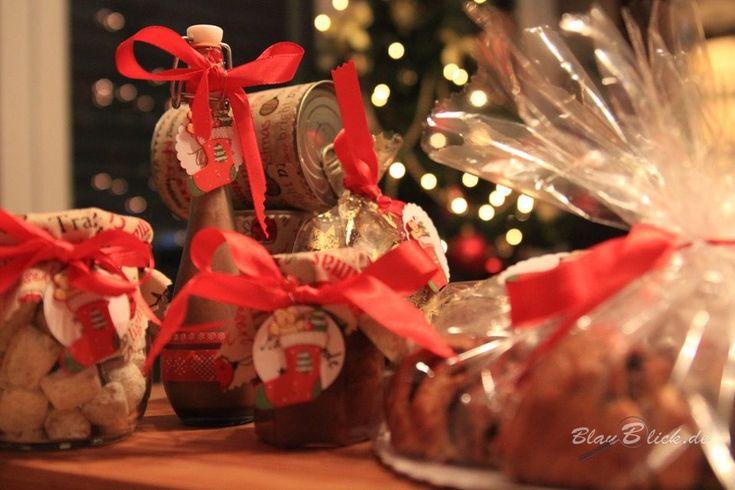 #KnuspernuntermWeihnachtsbaum - Nutella-Zimt-Blume - Vanilledrops - Spekulatius-Plätzchen - Nutella-Likör - Orangen-Cranberry-Marmelade - Wibele -Pfefferminz-Marshmallow-Fudge  Die einzelnen Bilder folgen noch. ;-)