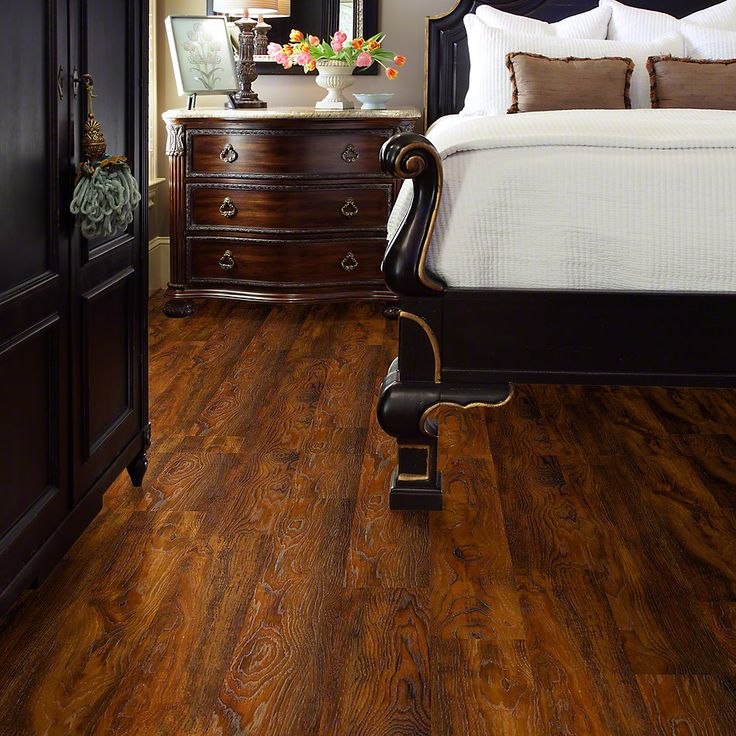 Resilient Vinyl Flooring in Chattanooga | Tom's Carpet Outlet Inc