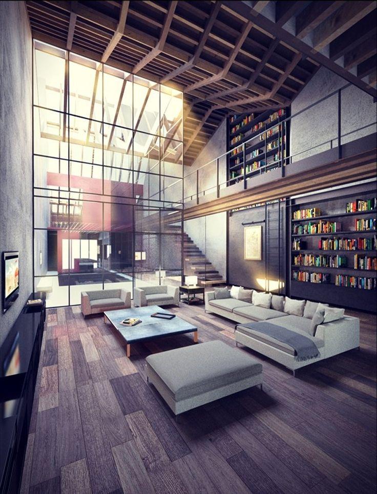 Coole Loft Wohnung Die Ideen Verziert Fopaidphoto Site