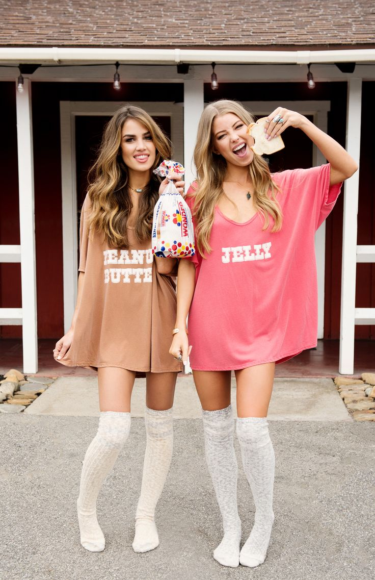 Halloween Costumes For Two Friends.Cute Two Person Halloween Costumes Best Last Minute Diy