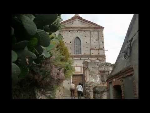 Pentedattilo ghost village #viaggiareincalabria #tourism #culture
