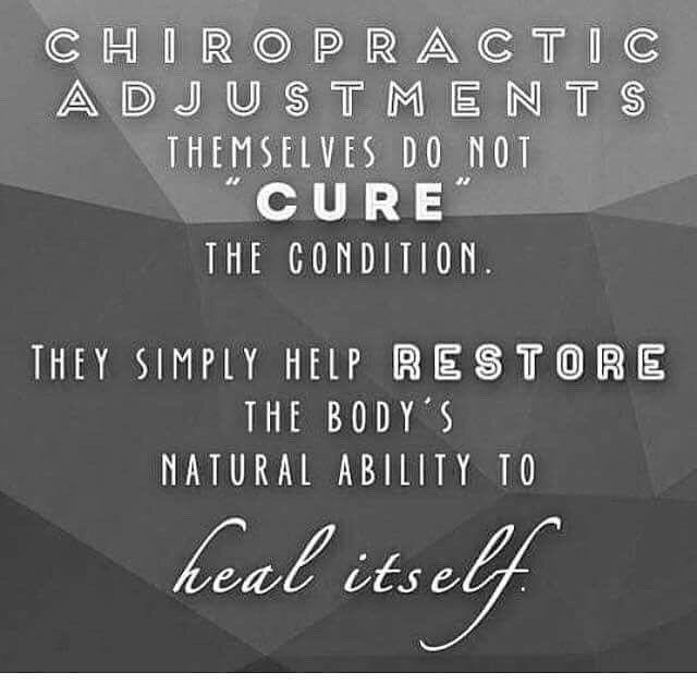 Bradley Chiropractic Inc Www.DrCristinaBradley.com (323)872-0609