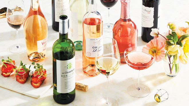 Martha Stewart Is Launching Her Own Online Wine Shop and Club | Food & Wine