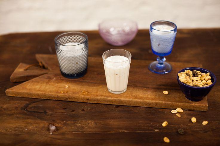 Festa do Amendoim: Tem drinque sim, senhor!