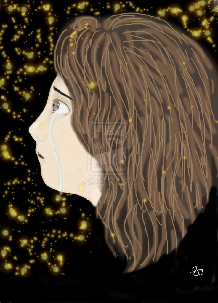 Cry by Queen-Ade.deviantart.com on @deviantART