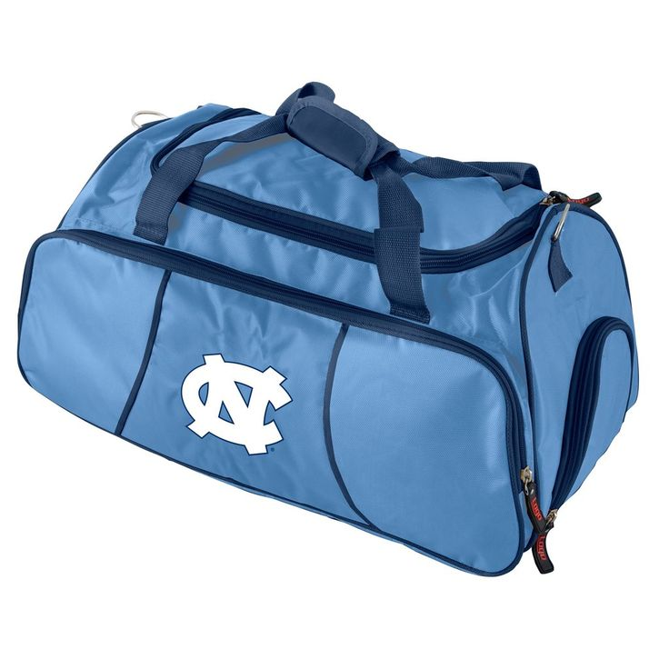 North Carolina Tar Heels Duffel Bag - Athletic