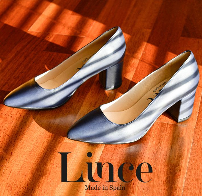 ¿Eres de llevar tacón? Apuesta por salones de piel para tu día a día. Son cómodos, tienen estilo y son 100% Made In Spain. Pregunta por Lince Shoes en tu zapatería habitual. . #Linceshoes #Lovelifelince #calzadodepiel #zapatosmujer #MadeInSpain #shoesaddict #calzado #shoes #newcollection #SS18 #zapatos #salon