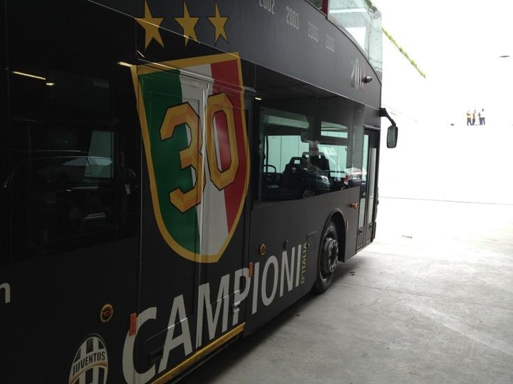 Juventus Bus