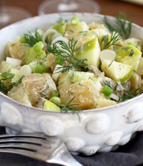 100+ Apple Salad Recipes on Pinterest | Salad recipes, Pea ...