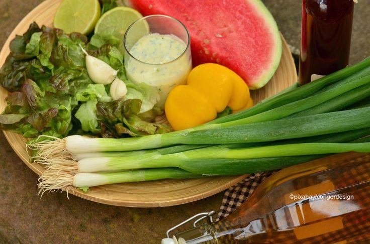 Gemüseabfälle wegwerfen? Nicht unbedingt!
