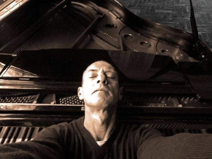 Check out Piero Pizzul on ReverbNation