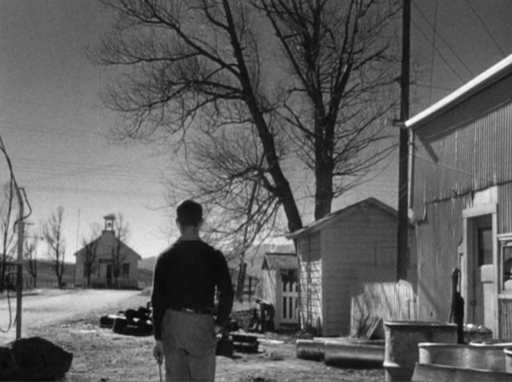 Out of the past film noir essay
