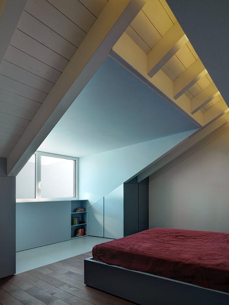 Villa T, Brienno, 2014   Arkham Project