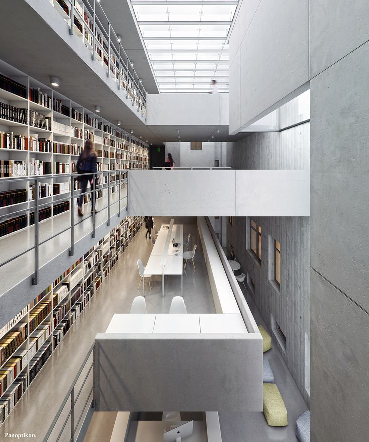 Architecture Design Studio 57 best libraries images on pinterest | architecture, library