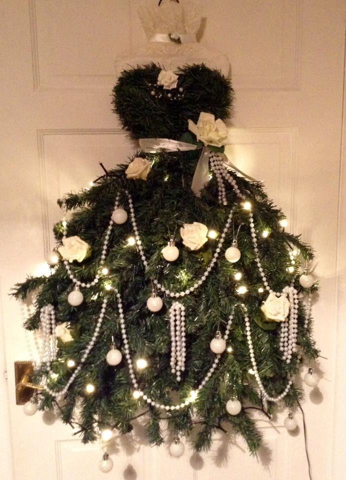 Stunning diy mannequin tree dress forms design