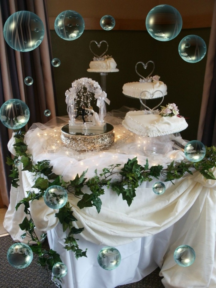 wedding cake table decoration photos 1000 images about cake table decor on 26181