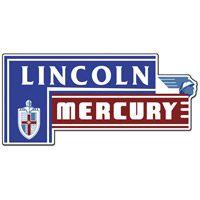 Retro Lincoln Mercury Tin Sign  http://www.retroplanet.com/PROD/36604