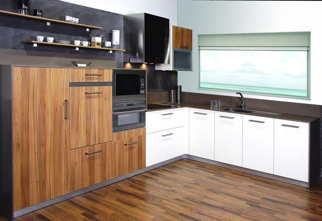 Cocina Fácil | Productos | Cocinas | Mobiliario Cocinas ...