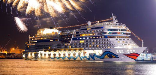 AIDA ship - Welcome  Ak by ste chceli pracovať na zaoceánskej lodi spoločnosti AIDA, ktontaktujte nás :-D www.concordiaagency.com